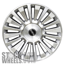 Picture of Lincoln NAVIGATOR (2015-2017) 22x9.5 Aluminum Alloy Chrome 20 Spoke [10026]