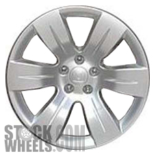 Picture of Honda ACCORD (2008-2010) 19x8 Aluminum Alloy Chrome 6 Spoke [63982]