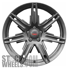 Picture of Scion TC (2011-2016) 19x7.5 Aluminum Alloy Chrome 7 Spoke [69616]