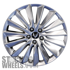 Picture of Hyundai EQUUS (2014-2016) 19x9 Aluminum Alloy Chrome 15 Spoke [70852]
