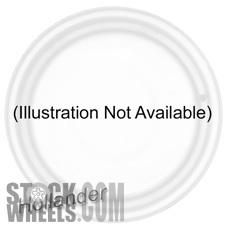 Picture of Scion TC (2011-2013) 18x7.5 Aluminum Alloy Silver 7 Spoke [75165]