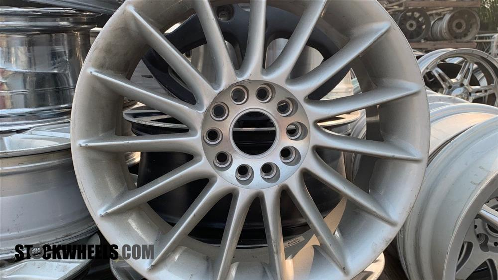 Wheel's Bolt Pattern