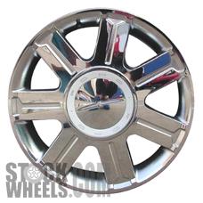 Picture of Ford THUNDERBIRD (2004-2005) 17x7.5 Aluminum Alloy Chrome 7 Spoke [03533]