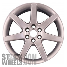 Picture of Cadillac STS (2006-2010) 18x8.5 Aluminum Alloy Chrome 7 Spoke [04583]