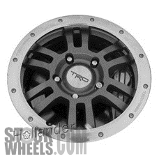 Picture of Toyota TUNDRA (2010-2014) 17x8 Aluminum Alloy Chrome 6 Double Spoke [69574]