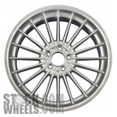 Picture of BMW ALPINA B7 (2007-2008) 21x9 Aluminum Alloy Chrome 20 Spoke [71165]